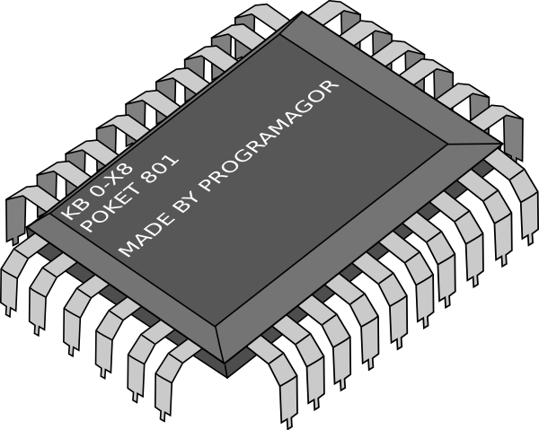 Assembly Programming 8086 ISA
