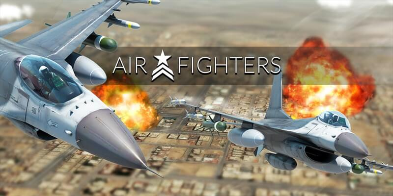 Air Fighters