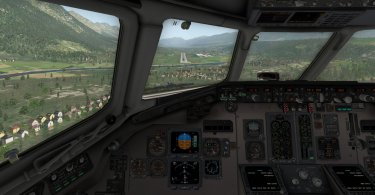 X-Plane 11 Global Flight Simulator