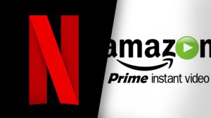 What is the difference between Netflix and Amazon Prime