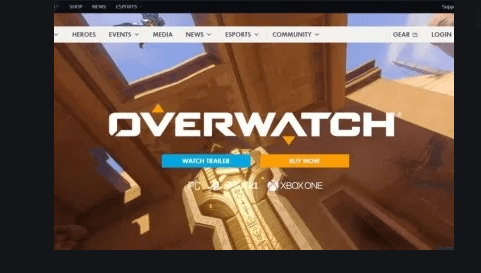 Choosing a Username for OverWatch