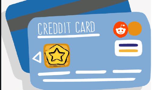 Creddit