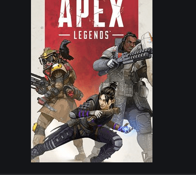 FPS RUNNER IN APEX
