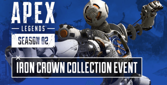Iron Crown Collection Event