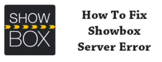 ShowBox Server Unavailable