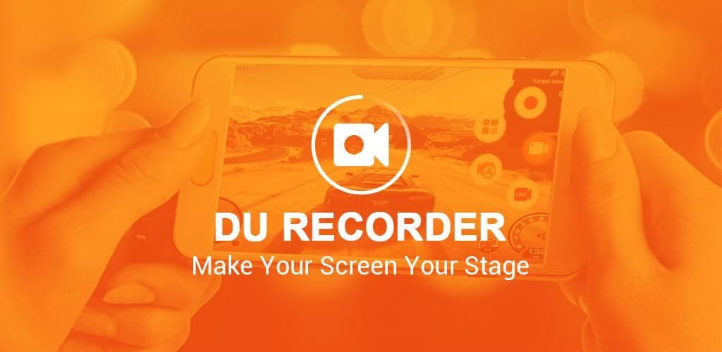 How to download DU recorder for PC without emulators