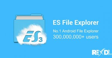 How to download ES file explorer for PC to organize files?