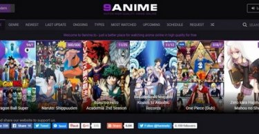 Top 10 Animation sites to enjoy your favorite animations online!