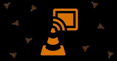 Srream VLC Player to Chromecast for enjoying movies on large screens!