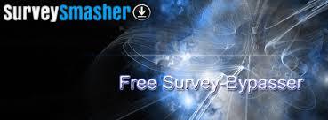 Survey Smasher