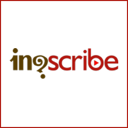 Inqscribe