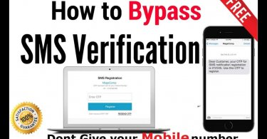 A complete guide on how to bypass OTP verification!