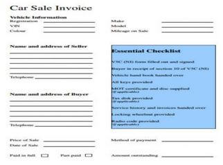 6. Sales Receipt Template
