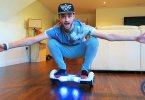Play Music On Hoverboard